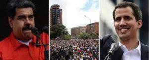 COLPO DI STATO AMERICANO IN VENEZUELA