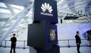 Washington contro Huawei