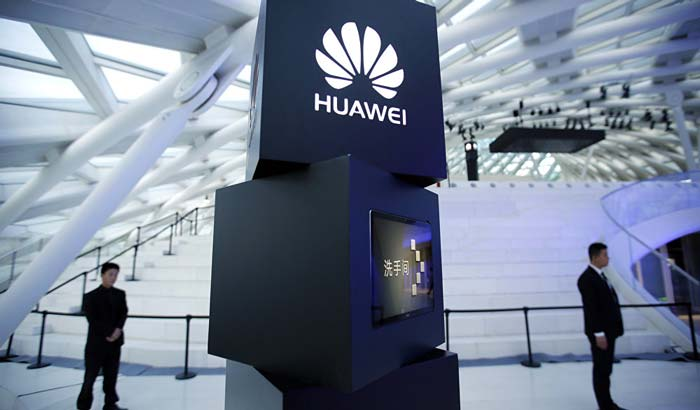 Washington contro Huawei