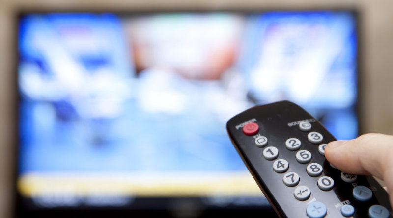 La televisione italiana