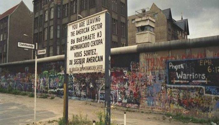 Chi ha costruito il muro di Berlino?