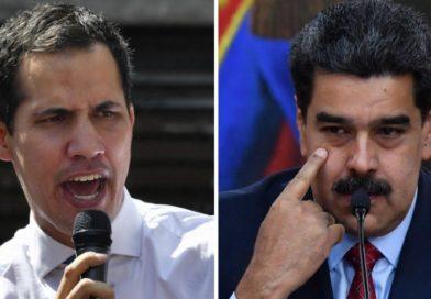 INGERENZA INAMISSIBILE CONTRO IL VENEZUELA