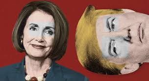 NANCY PELOSI TACE