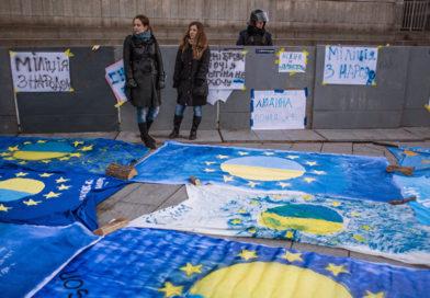 Elezioni in Ucraina: Europa dove sei?