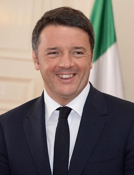 Matteo Renzi governo