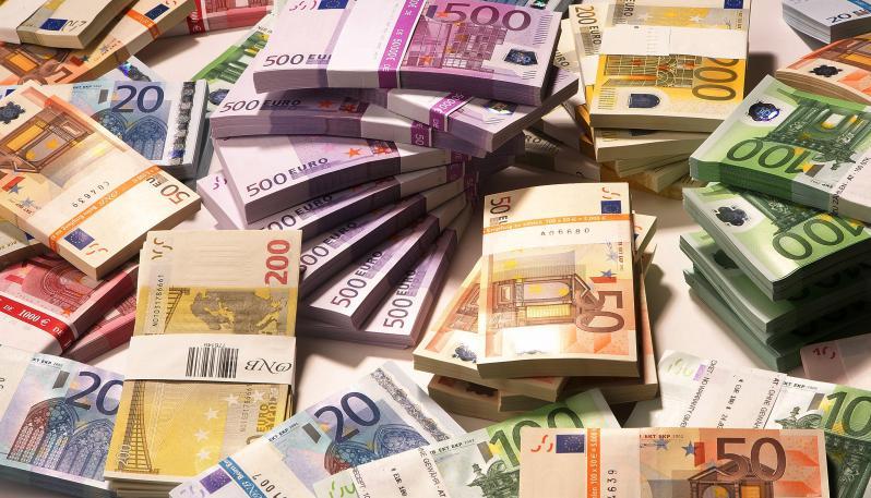 Denaro Debito Europa