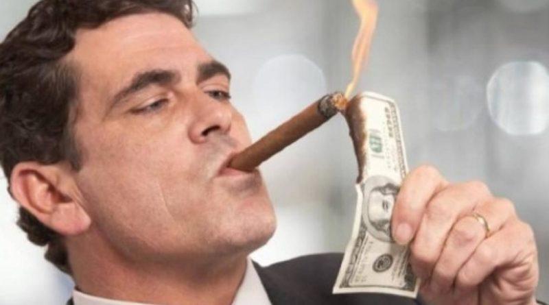 Potenti Oligarchi forze