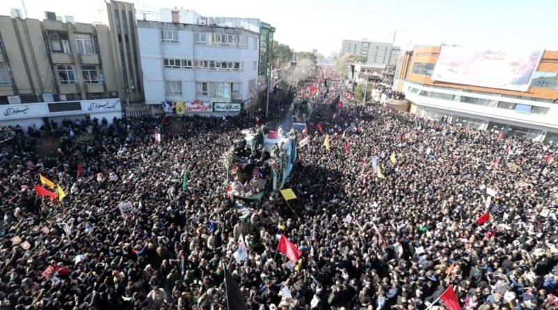 Rabbia Iran