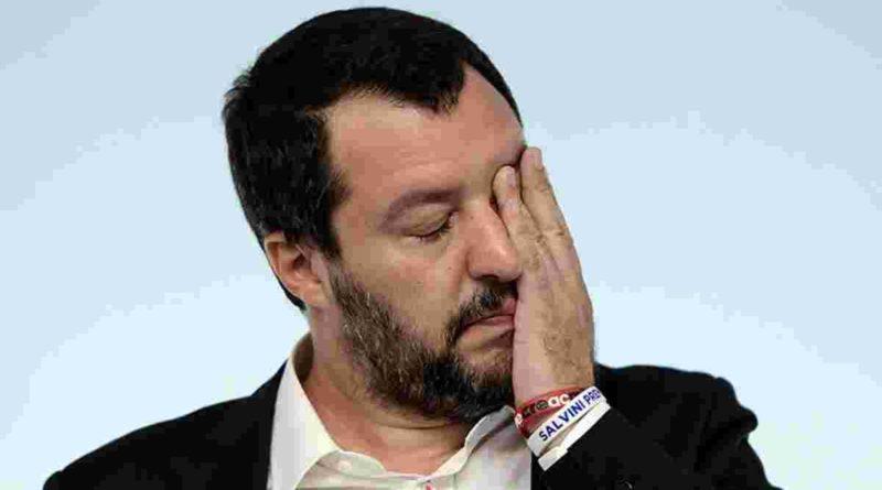 Salvini governo